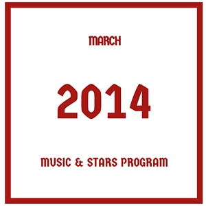 Music & Stars 2014